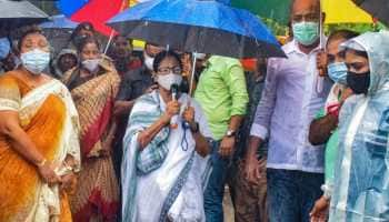 West Bengal flood situation remains critical, over 3 lakh affected