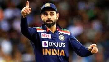 Virat Kohli quits T20 captaincy: Social media reacts after Indian skipper's explosive decision