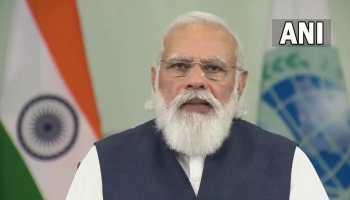 LIVE: PM Modi addresses SCO Summit, welcomes three new dialogue partners