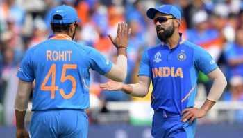 Virat Kohli vs Rohit Sharma: Did skipper want Rohit relieved of ODI vice-captaincy?