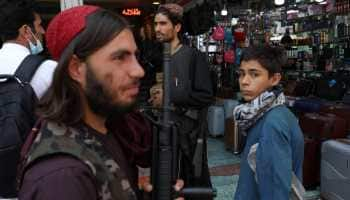 Taliban to reopen Afghan boys' schools from Saturday