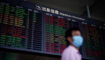 Typhoon Chanthu: 49 flights cancelled in Japan, over five people injured