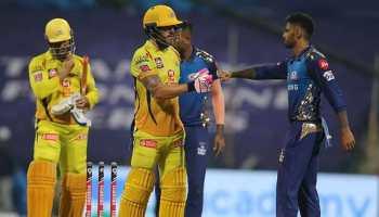 IPL 2021 Mumbai Indians vs Chennai Super Kings LIVE streaming: CSK vs MI TV channels, match timings and key details