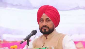 Charanjit Singh Channi, a Dalit leader and Chamkaur Sahib MLA, to take oath as Punjab's 16th CM today