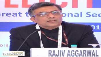 Facebook India appoints ex-IAS officer Rajiv Aggarwal as Head of Public Policy