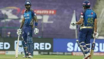 IPL 2021: Mumbai Indians' THIS star batsman turns VILLAIN after loss against CSK, fans question his selection for T20 World Cup 2021