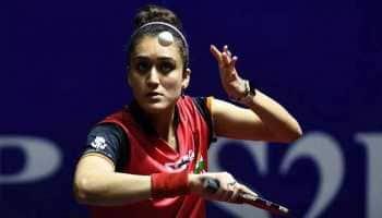 Manika Batra vs TTFI: Delhi High Court seeks Centre's stand on plea by table tennis star