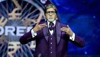 Kaun Banega Crorepati 13 contestant calls Amitabh Bachchan's pocket square 'bada bekaar', leaves megastar speechless