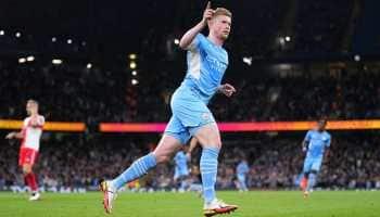 League Cup Highlights: Manchester City score half a dozen goals, Liverpool beat Norwich