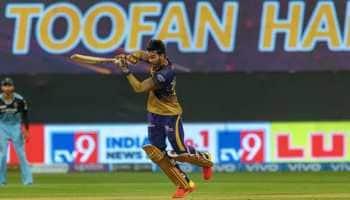 IPL 2021: MBA aspirant and KKR star Venkatesh Iyer reveals Brendon McCullum's contribution in his success