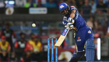IPL 2021: Rohit Sharma creates THIS big record against KKR