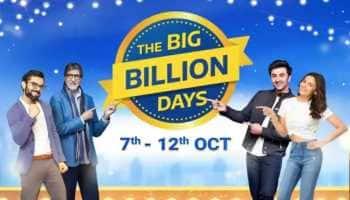 Flipkart Big Billion Days Sale: Poco X3 Pro, Moto G40 Fusion prices reduced; check other deals