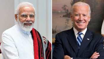 PM Narendra Modi to attend bilateral with US President Joe Biden shortly, Quad Summit tonight