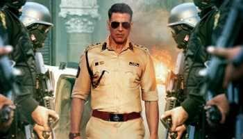 Akshay Kumar's Sooryavanshi to release in theatres on Diwali, Rohit Shetty says 'Aa Rahi Hai Police'!