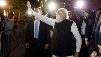 'Confident India-US relationship will grow stronger: PM Modi as US trip concludes