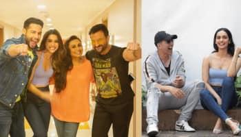 'Bunty Aur Babli 2', 'Prithviraj', 'Jayeshbhai Jordaar', 'Shamshera' release dates out