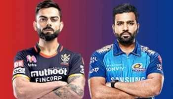 Virat Kohli's RCB vs Rohit Sharma's MI IPL 2021 Live Streaming: When and where to watch Royal Challengers Bangalore vs Mumbai Indians