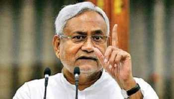 Bihar CM Nitish Kumar bats for caste census, says will hold all-party meeting soon