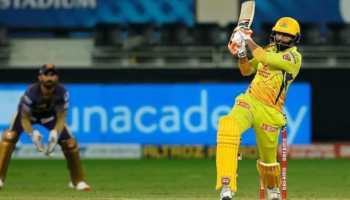 IPL 2021: Ravindra Jadeja smashes 22 off 8 balls as CSK beat KKR in a thriller