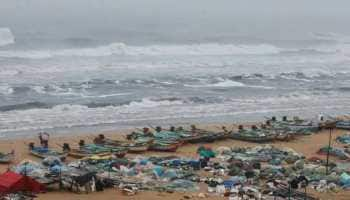 LIVE: Cyclone Gulab is likely to weaken into 'deep depression' in next 6 hours, says IMD