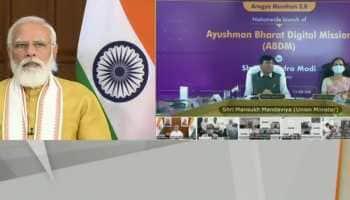 Ayushman Bharat Digital Mission will bring 'revolutionary changes,' says PM Narendra Modi, top points