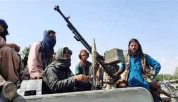 US: Taliban never gave up ties with Al-Qaeda