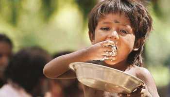 India calls Global Hunger Index 2021 methodology unscientific, findings 'shocking'
