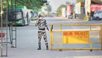 Singhu border murder: 2 people arrested, victim's family demands high-level probe