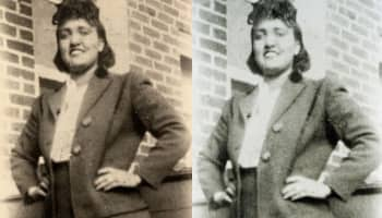 HeLa Cells: Cells of a Black woman who died of Cancer 70 years ago, still saves millions of lives!