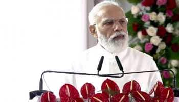 Kushinagar International Airport will create ecosystem of business, boost tourism: PM Narendra Modi