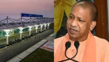 'UP now has 9 airports, Kushinagar will boost international tourism': CM Yogi Adityanath