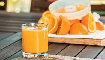 Orange juice helps fight inflammation, oxidative stress: Study