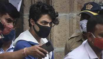 Aryan Khan's lawyers move Bombay High Court for bail in drugs case