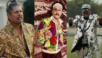 Kapil Dev mimics Ranveer Singh, netizens respond with HILARIOUS memes