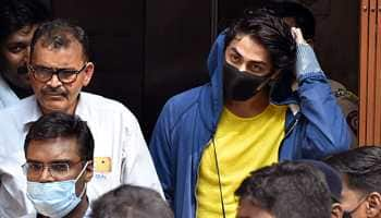 Aryan Khan drugs case: Bombay HC to hear his bail plea on October 26