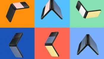 Samsung unveils special edition of Galaxy Z Flip3, Watch4, Buds2