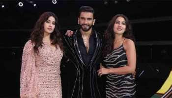 Sara Ali Khan massively trolled as she poses with Ranveer Singh on quiz show