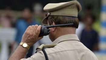 Major lapse in UP CM Yogi Adityanth's security, four policemen suspended