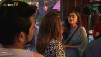Bigg Boss 15 written update: Tejasswi Prakash finds Vishal Kotian's behaviour dirty, inappropriate