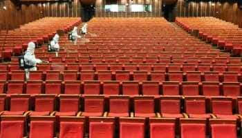 100% occupancy for cinema halls from Nov 1, Tamil Nadu govt issues new COVID guidelines