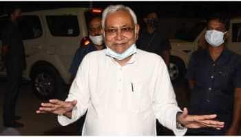 People have not forgotten 'jungle raj': Nitish Kumar's dig at Lalu Prasad Yadav