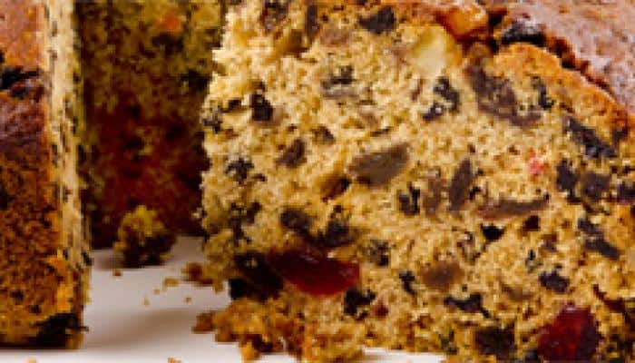 Eggless Cake Recipe In English: Latest News On Eggless Fruit