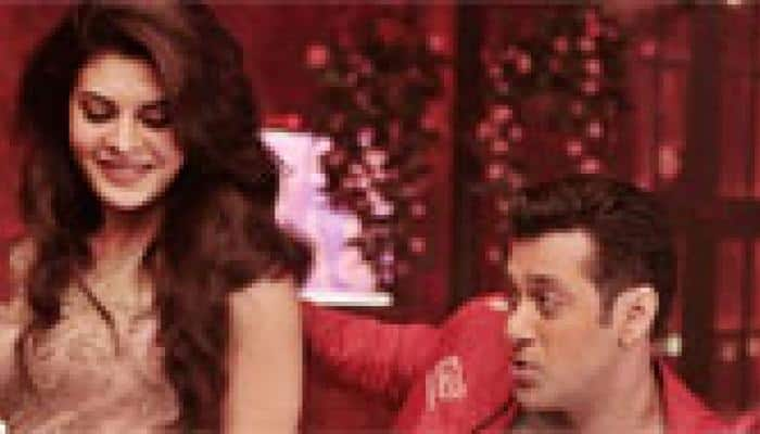 When Salman Khan, Jacqueline Fernandez were spotted together