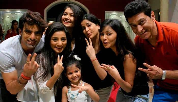 Zee TV's 'Doli Armaanon Ki' completes 200 episodes!
