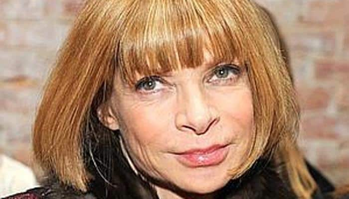 I have always wanted to visit India: Anna Wintour