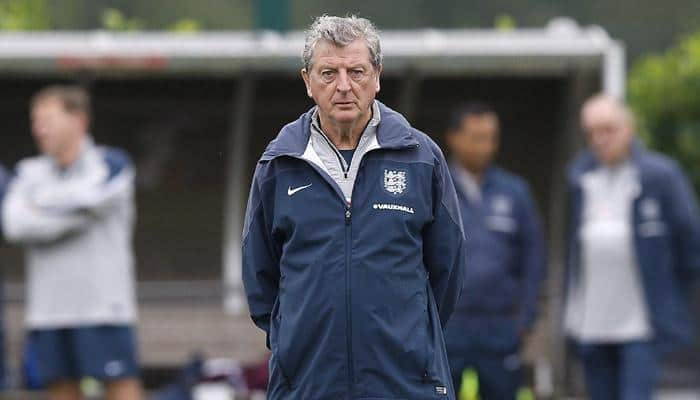 England stars could get under-21 call: Roy Hodgson