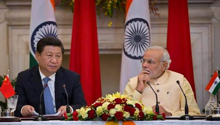 India, China chart new chapter in economic ties; agree to resolve border dispute