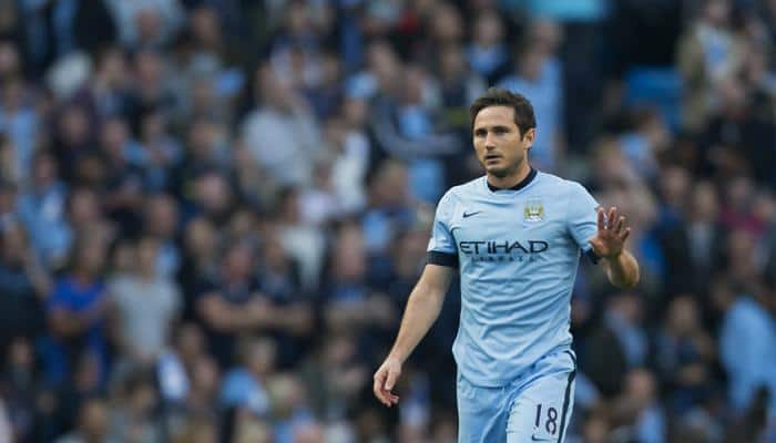 Frank Lampard turns on Chelsea, Leicester City stun Manchester United
