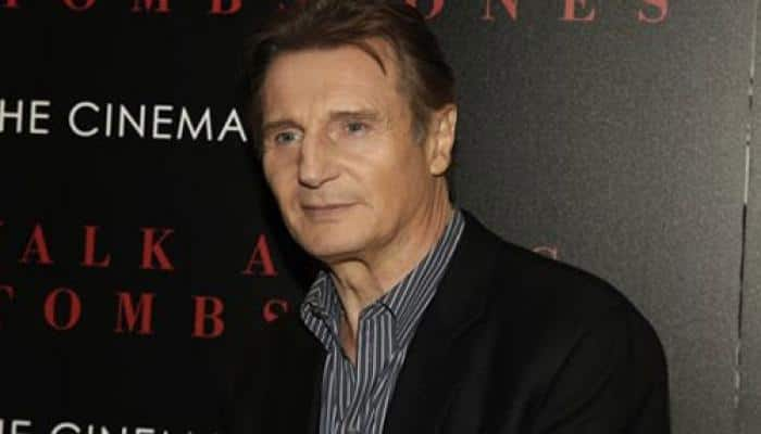 Liam Neeson: 'Taken 3' is the end