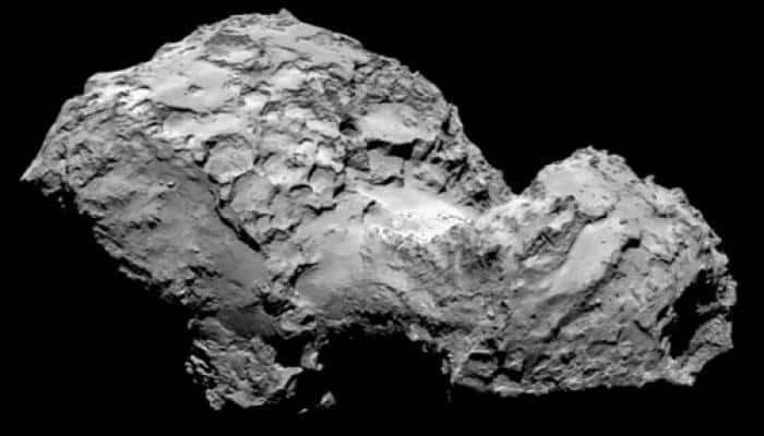 ESA sets date for comet landing